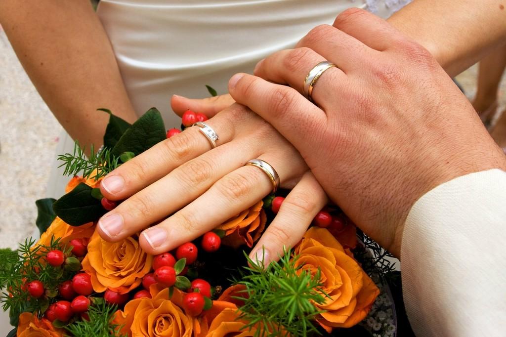 wesele w Norwegii, slub w Norwegii