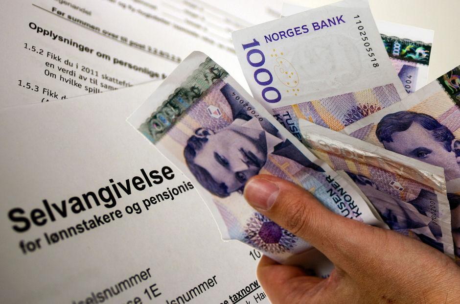 Zmiany podatkowe w Norwegii