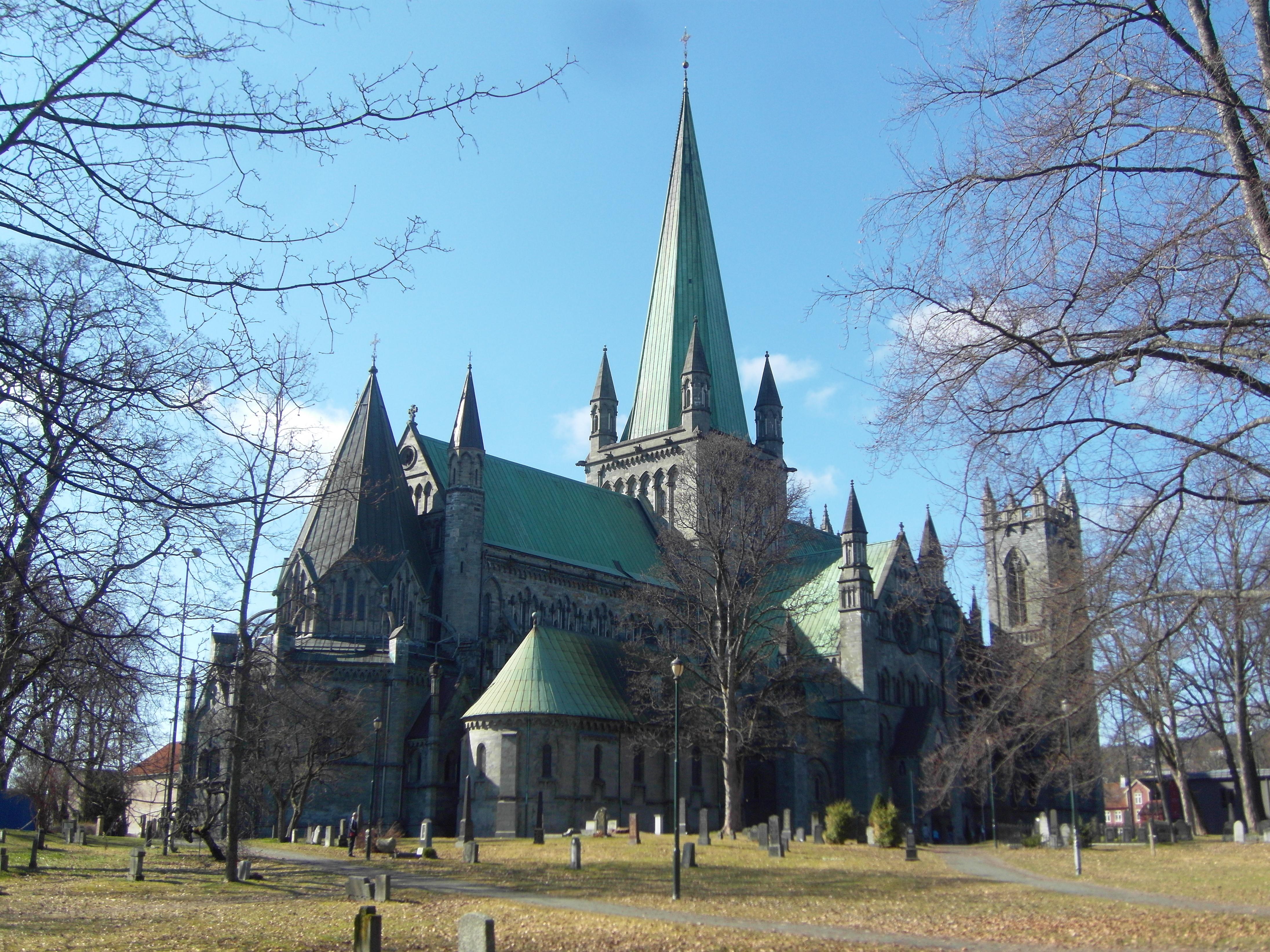Katedra Nidaros