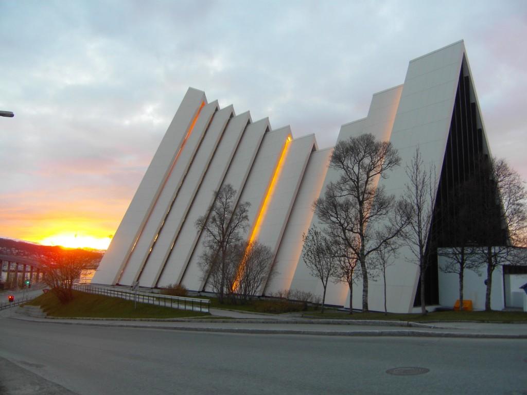 Arctic katedra
