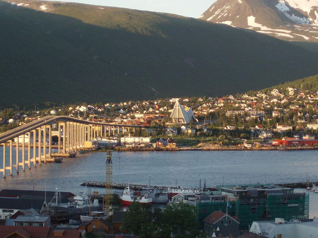 wakacje w norwegii2