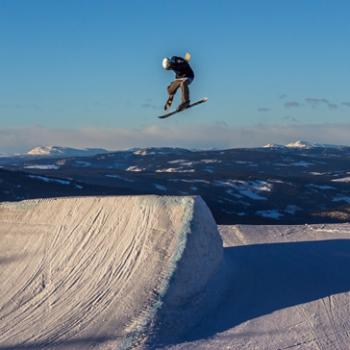 narciarstwo _w_Norwegii